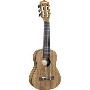 Guitalele Shelby Gk6m Stnt Nylon Tenor Natural