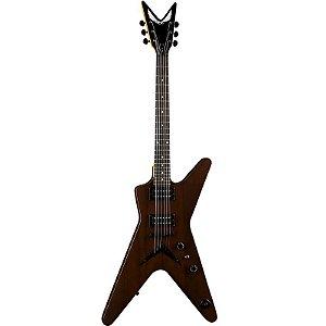 Guitarra Dean Flying V Ml Xm Mahogany