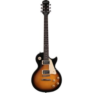 Guitarra Epiphone Les Paul Lp100 Vintage Sunburst