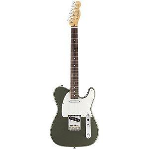 Guitarra Fender American Standard Telecaster Jade Pearl