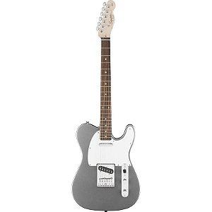Guitarra Fender Squier Affinity Telecaster Rw Slick Silver