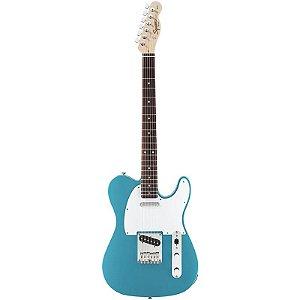 Guitarra Fender Squier Telecaster Affinity Rw Lake Placid Blue