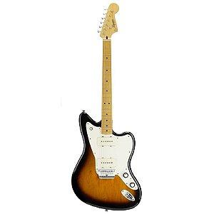Guitarra Fender Squier Vintage Modified Jazzmaster Special 2-Color Sunburst