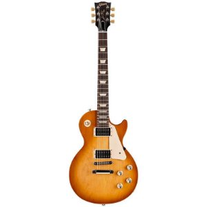 Guitarra Gibson Les Paul 50s Tribute Satin Honeyburst