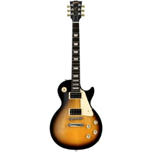 Guitarra Gibson Les Paul 50s Tribute Satin Vintage Sunburst
