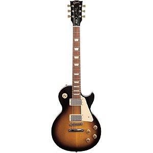 Guitarra Gibson Les Paul Studio Chrome Vintage Sunburst