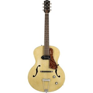 Guitarra Godin Semi Acústica 5th Avenue Archtop Kingpin P90 Natural