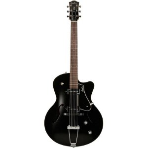 Guitarra Godin Semi Acústica 5th Avenue Cw Kingpin2 Bk