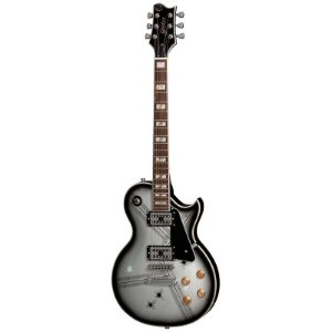 Guitarra Golden Les Paul Gld 160 Steel