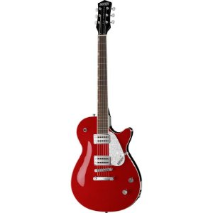 Guitarra Gretsch G5421 Electromatic Jet Club Firebird Red