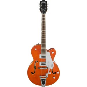Guitarra Gretsch Semi Acústica G5420t Hollow Body Electromatic Orange