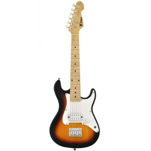 Guitarra Infantil Phoenix Stratocaster Jr Phx Ist-H Sunburst