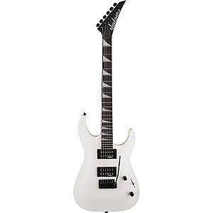 Guitarra Jackson Dinky Arch Top Js22 Snow White