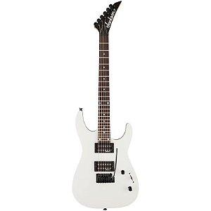 Guitarra Jackson Dinky Js12 Gloss White