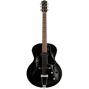 Guitarra Semi Acústica Godin 5th Avenue Kingpin P90 Bk