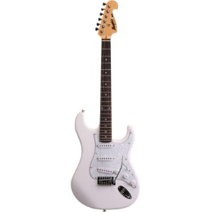 Guitarra Stratocaster Memphis Tagima Mg 32 Branca