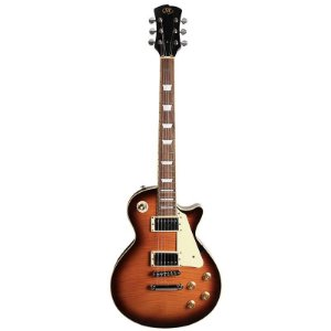 Guitarra Sx Les Paul Ef3 Ds