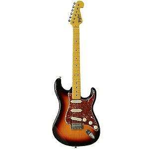 Guitarra Tagima Stratocaster Woodstock Series TG530 Sunburst