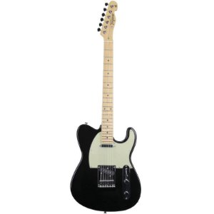 Guitarra Tagima T405 Telecaster Hand Made In Brazil Preta
