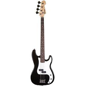 Contrabaixo Phx Precision Bass Junior 4 Cordas Preto