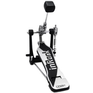 Pedal Bumbo Odery Simples In Rock P-704IR