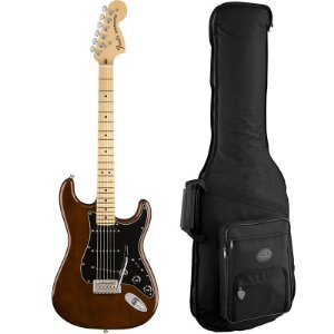 Guitarra Fender Americana Am Special Stratocaster Mn Walnut