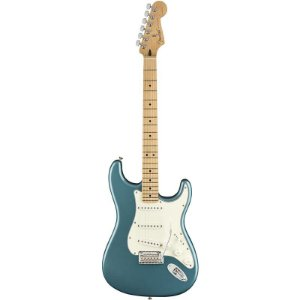 Guitarra Fender Player Stratocaster Mn Mexicana Tidepool