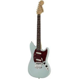 GUITARRA FENDER SQUIER VINTAGE MODIFIED MUSTANG SONIC BLUE