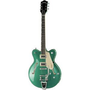 GUITARRA GRETSCH G5622T ELECTROMATIC DOUBLE CUTAWAY G. GREEN