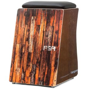 CAJON FSA DESIGN SERIES FC6627 WOOD