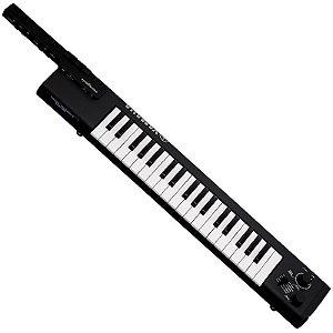 Teclado Portátil Yamaha Sonogenics SHS-500 Keytar Preto