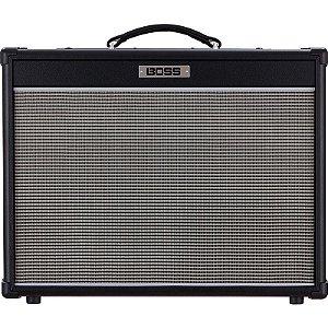 Amplificador De Guitarra Boss Nextone Artist 80 Watts