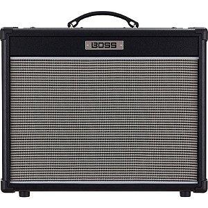 Amplificador De Guitarra Boss Nextone Stage 40 Watts