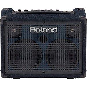 Amplificador Para Teclado Roland KC-220 Stéreo 30 Watts