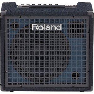 Amplificador Para Teclado Roland KC-200 Stéreo 100 Watts
