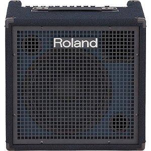 Amplificador Para Teclado Roland KC-400 Stéreo 150 Watts