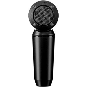 Microfone Lateral Shure PGA181 LC