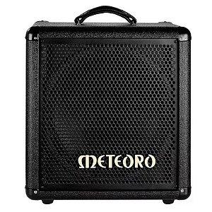 Amplificador Cubo teclado Meteoro Rx100 100w