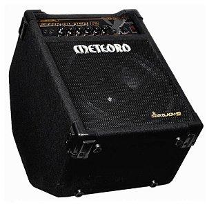 Amplificador Para Contrabaixo Meteoro Star Black 12 130w