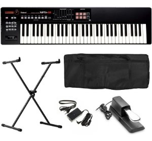Kit Teclado Sintetizador Roland XPS-10