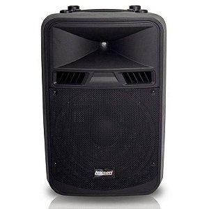 Caixa Caixa Som Acústica Ativa LXX-15A Lexsen 500w Bivolt