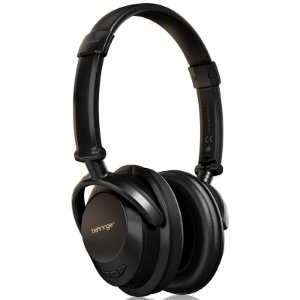 Headphone Wireless Bluetooth Behringer Hc2000b Over-ear