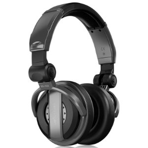 Headphone Over-Ear Behringer BDJ1000 Ajustável Estúdio