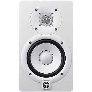 "Monitor de Referência Ativo Yamaha HS5I Branco 45W 5"""