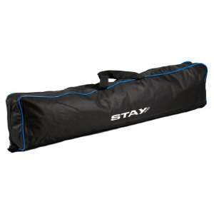 Bag Transporte Suporte De Teclado Stay 1100 Slim Nylon