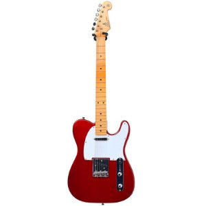 Guitarra Telecaster SX 1950 Candy Red Apple STL50