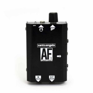 Amplificador Para Fone De Ouvido Santo Angelo AF1