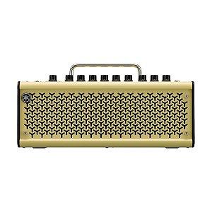 Amplificador Yamaha THR10II BR 20W Para Guitarra Bluetooth