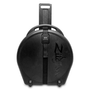 Bag Para Pratos Zildjian 24 Zrcv24 Rígido Com Rodinhas