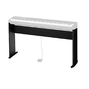 Suporte Para Piano Digital Casio CS-68PBKC2 Preto